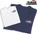 Мужская футболка SCHIEK Cotton T-Shirt