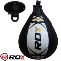 Пневмогруша скоростная с креплением RDX Leather SBW