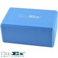 Блок для йоги INEX 4-Inch