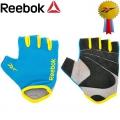 Перчатки для фитнеса REEBOK RAGL-1113CY пара