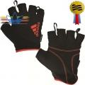Перчатки для фитнеса ADIDAS ADGB-1232RD