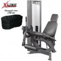Разгибатель бедра сидя INTER ATLETIKA X-LINE X/XR107.1