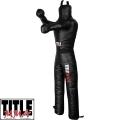 Манекен-кукла для борьбы TITLE MMA TB-i1159