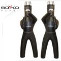 Манекен для бокса из кожи 4-5 мм BOYKO SPORT