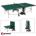 Стол для настольного тенниса SPONETA S3-72i
