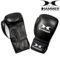 Боксерские перчатки HAMMER Fitness