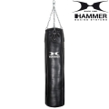 Боксерский мешок HAMMER Boxing Cowhide