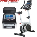 Велотренажер PRO-FORM 14.0EX Upright Bike