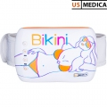 Вибромассажер портативный US MEDICA Bikini