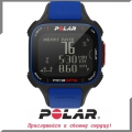 Монитор сердечного ритма POLAR RC3 GPS