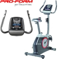 Велотренажер PRO-FORM 245ZLX Exercise Bike