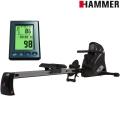 Гребной тренажер HAMMER Sport Cobra XT 4538