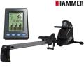 Гребной тренажер HAMMER Sport Cobra XTR 4539