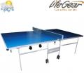 Всепогодный теннисный стол LIFE GEAR OutDoor S-500