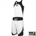 Комплект боксерский TITLE AEROVENT Set 1