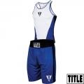 Комплект боксерский TITLE AEROVENT Set 3