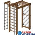 Спортивный детский игровой комплекс INTER ATLETIKA ST026.4