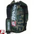 Спортивная водонепроницаемая сумка-мешок BRACHIAL Camo