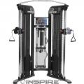Многофункциональный тренажер INSPIRE Fitness FT1