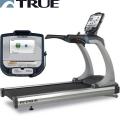 Беговая дорожка TRUE Fitness CS650 Transcend 10