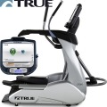 Эллиптический тренажер TRUE Fitness CS900 Transcend 16