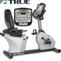 Горизонтальный велотренажер TRUE Fitness CS400 Emerge