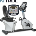 Горизонтальный велотренажер TRUE Fitness CS400 Escalate 9