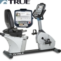 Горизонтальный велотренажер TRUE Fitness CS400 Escalate 15