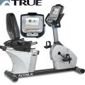 Горизонтальный велотренажер TRUE Fitness CS400 Transcend 10