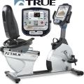 Горизонтальный велотренажер TRUE Fitness CS900 Escalate 9