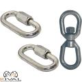 Крепление для груши RIVAL Quick Link Set for Aqua Bags