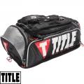 Спортивная сумка-рюкзак TITLE Excel Hyper Sport Bag/Back Pack