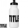 Бутылка для воды TITLE Boxing Sport Water Bottle