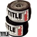 Бинты боксерские TITLE GEL TB-4058