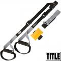 Петли для функционального тренинга TITLE TRX