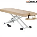 Массажный стол US MEDICA Alfa