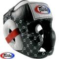 Боксерский шлем FAIRTEX HG10