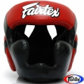 Боксерский шлем FAIRTEX HG13