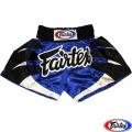 Шорты для тайского бокса FAIRTEX BS0612