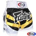 Шорты для тайского бокса FAIRTEX BS0615