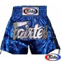 Шорты для тайского бокса FAIRTEX BS0603