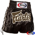 Шорты для тайского бокса FAIRTEX BS0601
