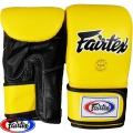Снарядные перчатки FAIRTEX TGT7