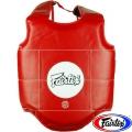 Защита туловища детская FAIRTEX PV 1