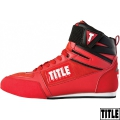 Боксерки TITLE Box-Star Incite Elite Boxing Shoes
