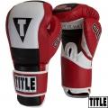 Боксерские перчатки TITLE GEL TB-2186