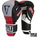 Снарядные перчатки TITLE GEL Rush Bag Gloves