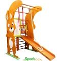 Спортивный детский уголок SportBaby Белочка