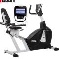 Горизонтальный велотренажер HAMMER Sport Comfort XTR 4853