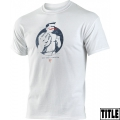Мужская футболка TITLE Boxing Movember Tee